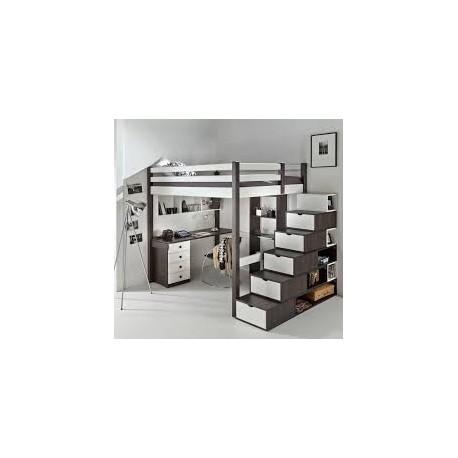 Mezzanine meubles philippine for Meuble mezzanine