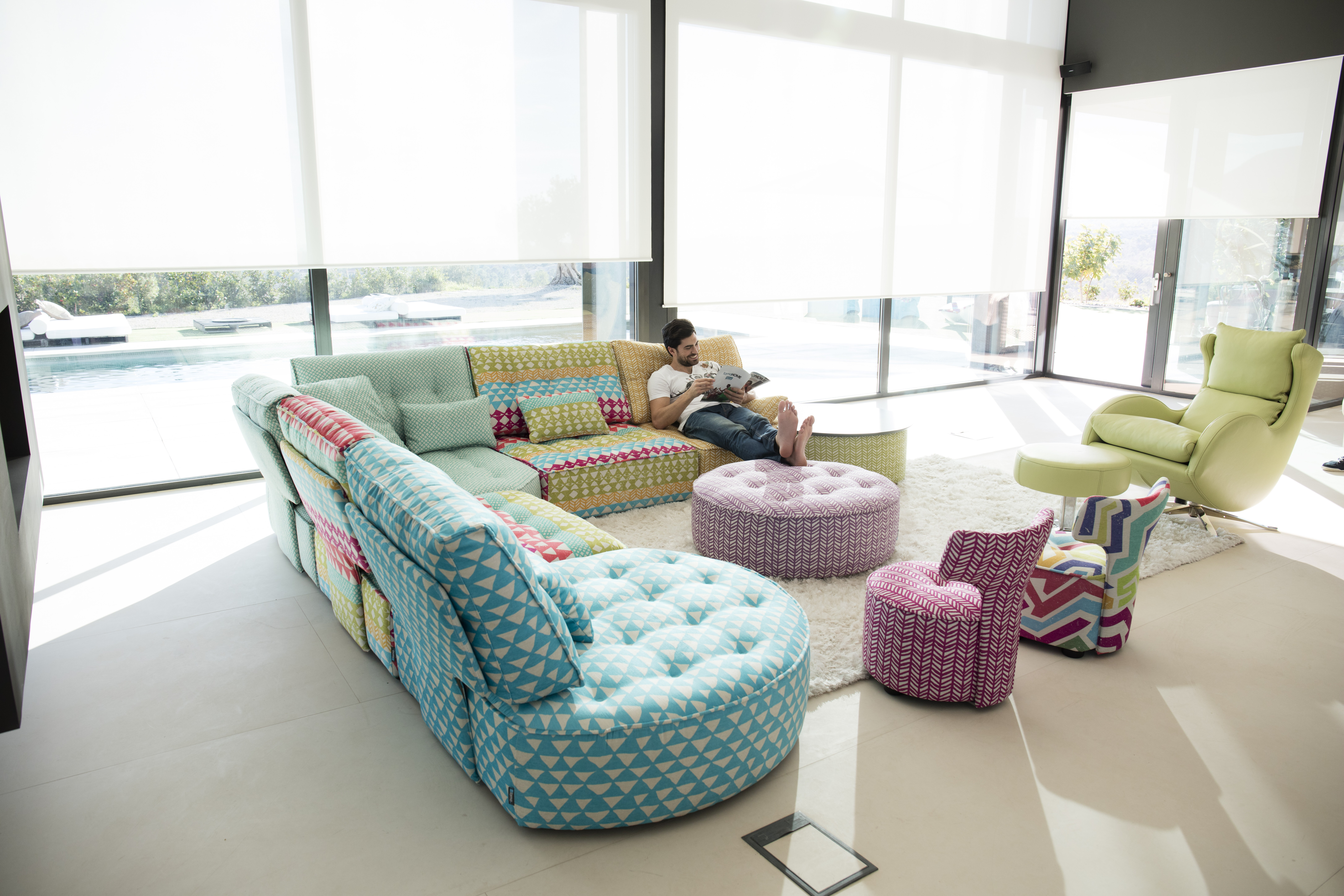 fama design rennes - meubles philippine - Meubles Design Rennes