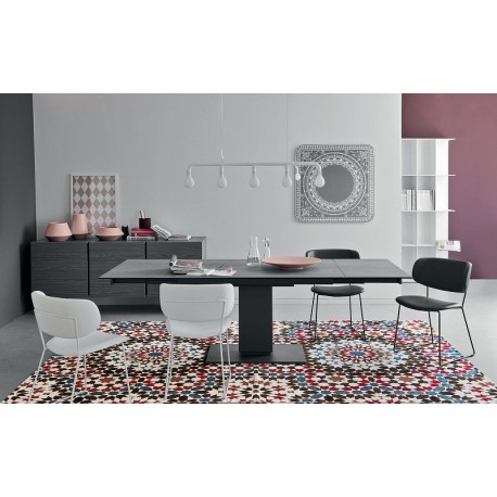 Table Echo Calligaris