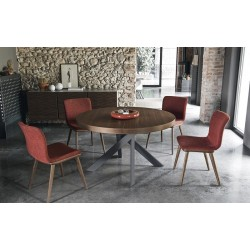 Table Tivoli Calligaris