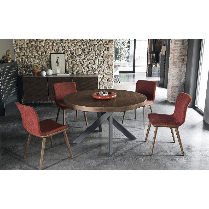 table tivoli calligaris meubles philippine. Black Bedroom Furniture Sets. Home Design Ideas