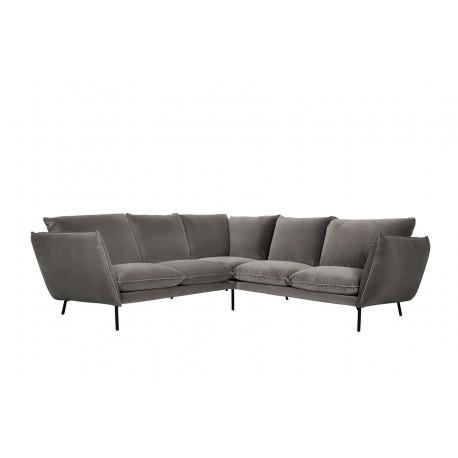 canapé d'angle HUGO