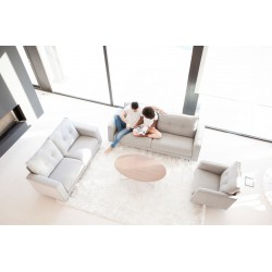 Canapé modulaire Bari Fama
