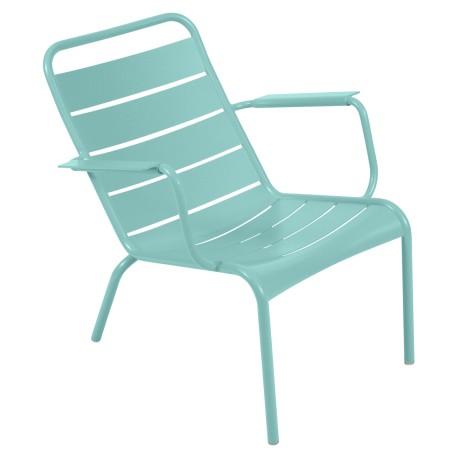 fauteuil de jardin LUXEMBOURG
