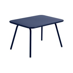 table basse rectangle pour enfants