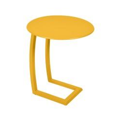 Table basse déportée ALIZE - FERMOB