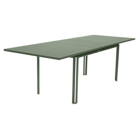table COSTA avec allonge