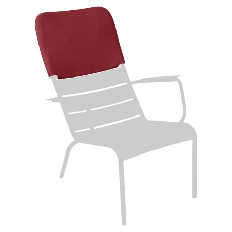 appui tête LUXEMBOURG pour fauteuil bas 4104