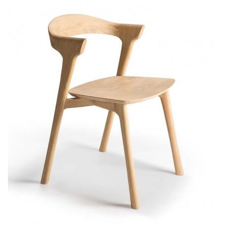 Chaise en chêne BOK