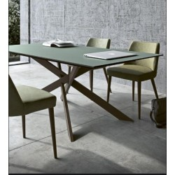 Table extensible MAXXI