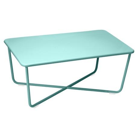 Table basse CROISETTE