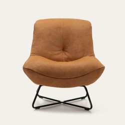 Fauteuil RICO PRINCE - ROM