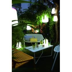 Salon extérieur Croisette Fermob