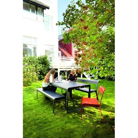 Table et sièges Bellevie