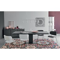 Table Echo Calligaris
