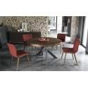 Table Tivoli Calligaris